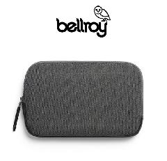 "Bellroy WAEA/CHARCOAL WOVEN ""ESSENTIALS POCKET"""