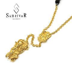 SAHRIVAR SN103B16S Pradatory Rosary