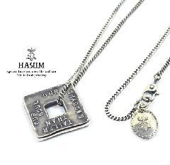HARIM HRP115SV Stairway to Heaven Square Pendant