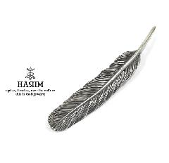 HARIM HRT003BK Feather Pendant /L 【RIGHT】