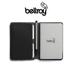 "Bellroy ENCA/BLK ""NOTEBOOK COVER"""