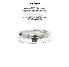 amp japan 16AJK-240 Black Star Ring