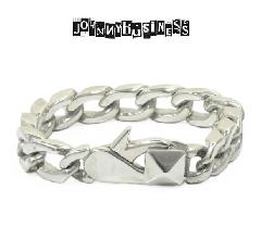 JOHNNY BUSINESS JB04S17S Chain Bracelet