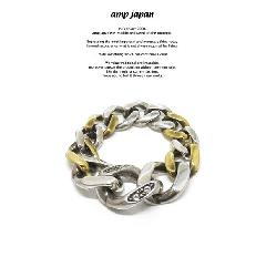 amp japan 17AO-210 Gradation Cavalry Chain Ring