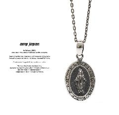 amp japan 17AAS-101 Small Mary Necklace