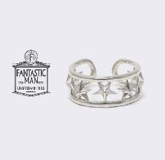FANTASTIC MAN / Ring 641