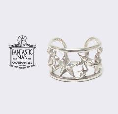 FANTASTIC MAN / Ring 642