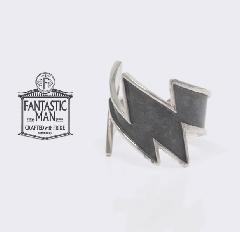 FANTASTIC MAN / Ring 647