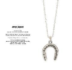 amp japan 17AJK-157 GOOD LUCK Necklace