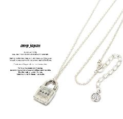 amp japan 17AJK-159 ROCK Necklace