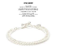 amp japan 17AJK-441 Snake Bracelet