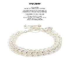 amp japan 17AJK-443 Combination Bracelet