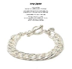 amp japan 17AJK-444 Double Bracelet