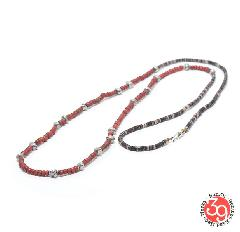 Sunku SK-236 Antique beads necklace