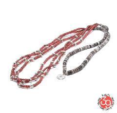 Sunku SK-239 Antique beads necklace