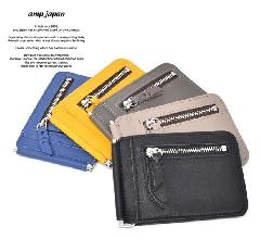 amp japan HYN-815 Money Crip Wallet