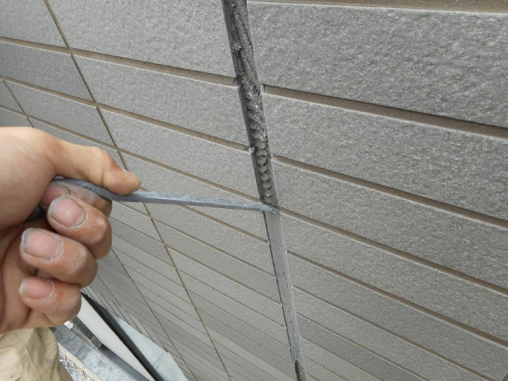 東大阪市 邸外壁改修工事