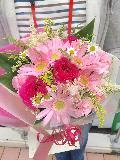 季節の花束(ブーケタイプ)