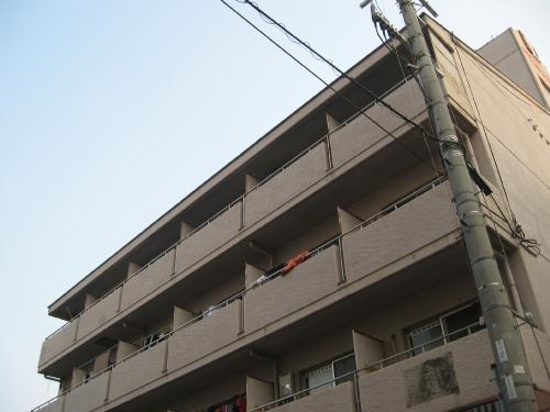 大阪市住吉区苅田6