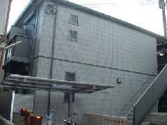 大阪市東住吉区 住道矢田1丁目