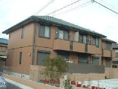 大阪市住吉区 苅田5