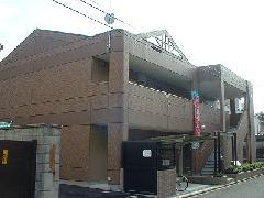大阪市東住吉区鷹合2