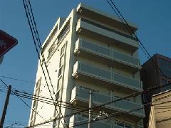 大阪市住吉区長居東3