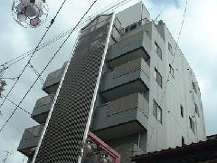 大阪市住吉区長居3(ペットOK物件)
