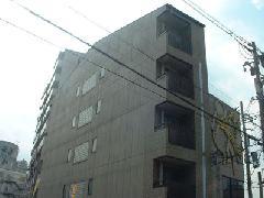 大阪市住吉区長居東4丁目