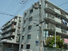 大阪市東住吉区湯里