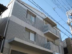 大阪市住吉区万代4