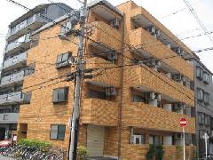 大阪市住吉区苅田8