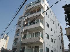 阿倍野区西田辺町1