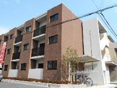 阿倍野区阪南町7
