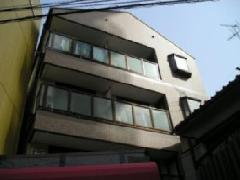 車屋ハイツ�V号館