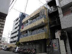 コーポ中野(1K)
