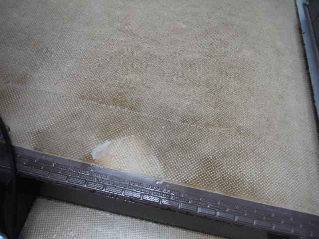 杉並区アパート 床面清掃・照明清掃