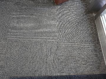 カーペット清掃