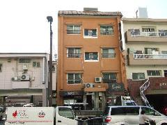 マンションの外壁塗装
