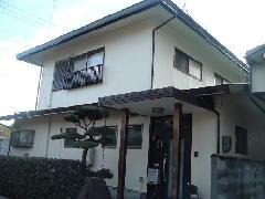 一戸建て外壁塗装 愛知県津島市