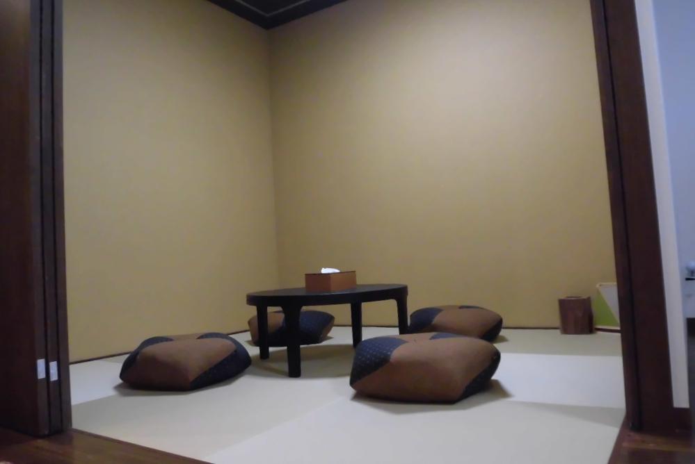 ホテル内装工事  《Japanese-style Room》 和室�U