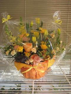 生花アレンジメントフラワーY&O