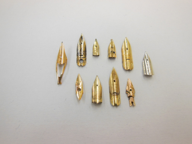 K18ペン先 5.99g