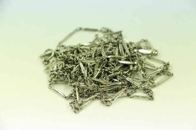 プラチナ850 ネックレス