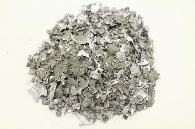 歯科技工金属-研磨粉・鋳造金属・キャスト屑