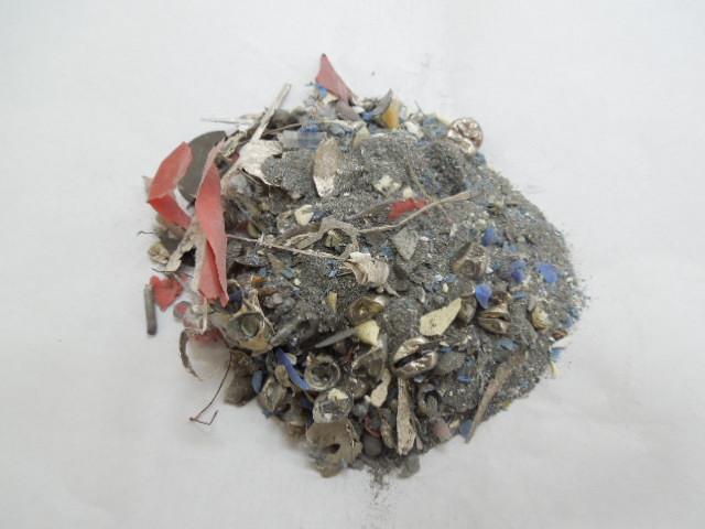 歯科スクラップ金属(技工屑)