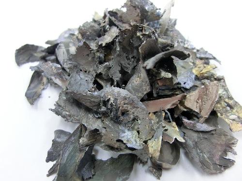 歯科技工金属屑・スクラップ金属