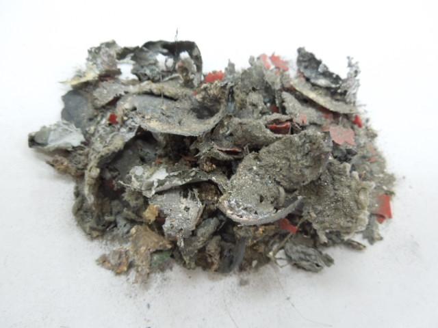 歯科技工金属屑・歯科スクラップ金属