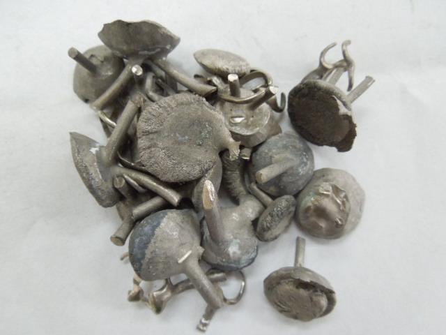 歯科金属スクラップ(キャスト屑・鋳造合金)