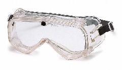 保護メガネ YG−504N  PET−AF(くもり止め)